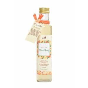 Naturprodukt Domácí sirup meruňkový 250 ml