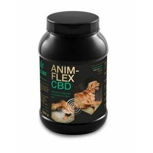 Dr.CBD Anim-flex CBD kloubní výživa 1350 g
