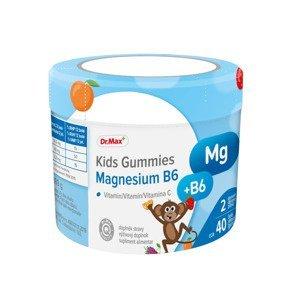 Dr.Max Kids Gummies Magnesium B6 180 g