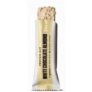 Barebells Tyčinka bílá čokoláda a mandle 55 g