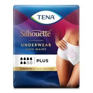 Tena Lady Pants Discreet Plus Large inkontinenční kalhotky 10 ks