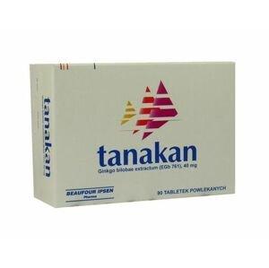 Tanakan 90 tablet