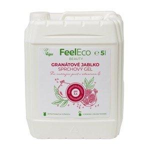 Feel Eco Sprchový gel Granátové jablko 5 l