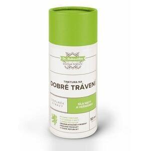 Dr.Rukavička Dobré trávení bylinná tinktura 50 ml