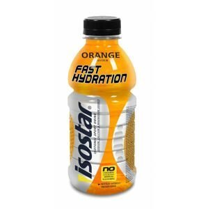 Isostar Fast Hydration pomeranč 500 ml