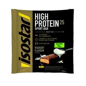 Isostar High Protein jogurt tyčinka 3x35 g