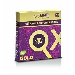 Aimil QX GOLD 4 tobolky