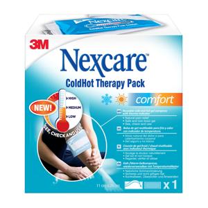 3M Nexcare ColdHot Therapy Pack Comfort 11x26 cm gelový obklad 1 ks