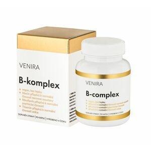 Venira B-komplex 90 kapslí