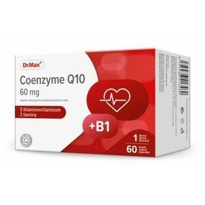 Dr.Max Coenzyme Q10 60 mg 60 kapslí