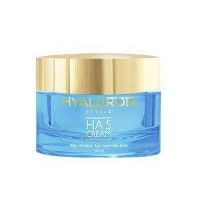 Nuance Hyaluron Active denní krém pro normální pleť 50 ml