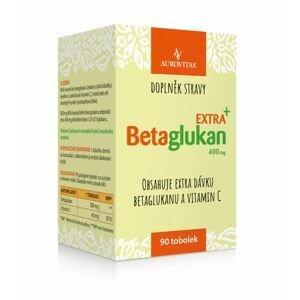 Betaglukan Extra+ 400 mg 90 tobolek