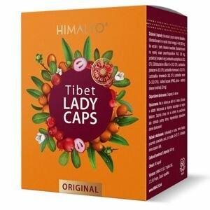 Himalyo Tibet Lady Caps 60 kapslí