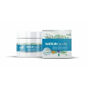 Naturprodukt NATURQuelle bylinný chladivý balzám 200 ml