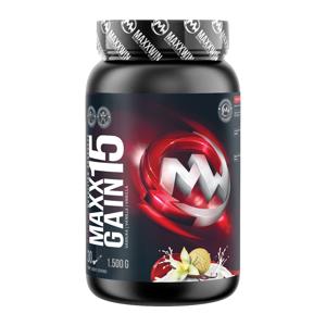 MAXXWIN MAXX GAIN 15 vanilka 1500 g