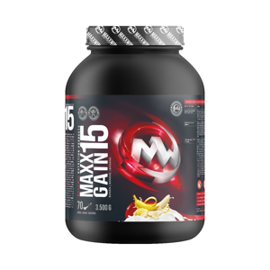 MAXXWIN MAXX GAIN 15 banán 3500 g