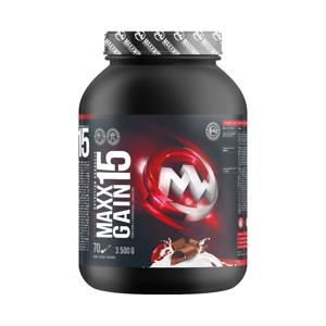 MAXXWIN MAXX GAIN 15 tmavá čokoláda 3500 g