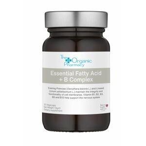 The Organic Pharmacy New Essential Fatty Acid B Complex 60 kapslí