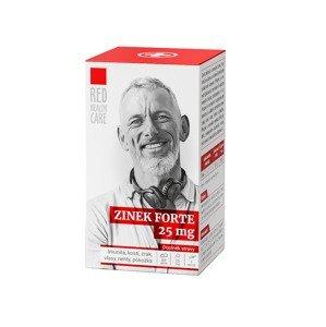Red health care Zinek Forte 25 mg 60 tablet