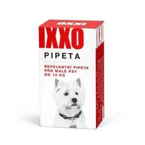 Pet health care IXXO Pipeta pro psy do 10 kg 1x15 ml