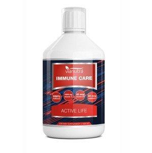 VIANUTRA Immune Care active life 500 ml