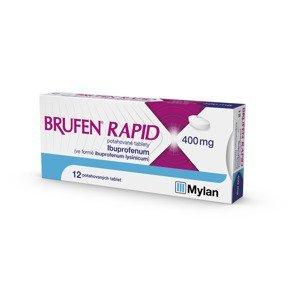 Brufen Rapid 400 mg 12 tablet
