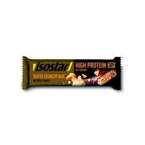 Isostar High Protein 30% karamel tyčinka 55 g