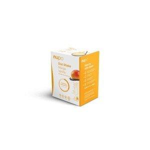 NUPO Dieta Šejk mango–vanilka 12x32 g