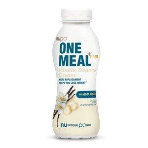 NUPO One Meal + Prime Vanilka hotový nápoj 330 ml