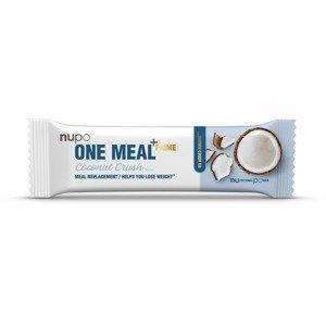 NUPO One Meal + Prime Kokos tyčinka 64 g