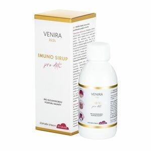 Venira kids Imuno sirup pro děti lesní plody 150 ml