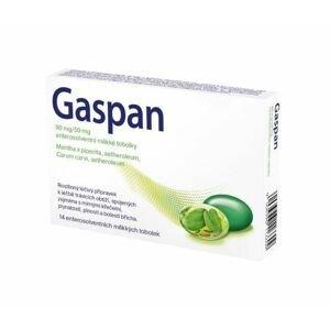 Gaspan 14 měkkých tobolek
