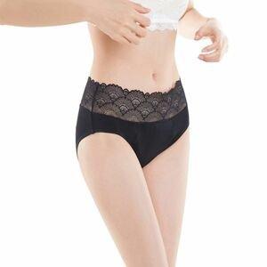 Pinke Welle Menstruační kalhotky Klasik silná menstruace vel. S 1 ks