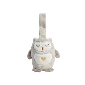 Tommee Tippee Grofriend Ollie the Owl hudební závěsná hračka 1 ks