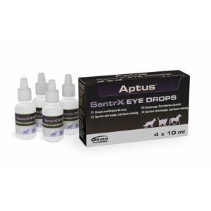 Aptus SentrX EYE kapky 4x10 ml