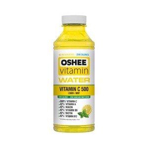 OSHEE Vitamínová voda Vitamin C 500 555 ml
