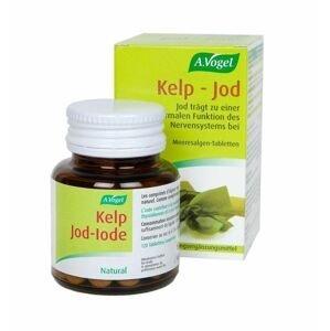 A.Vogel Jod z mořského kelpu 250 mg 120 tablet