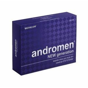 Woykoff andromen NEW generation 60 kapslí