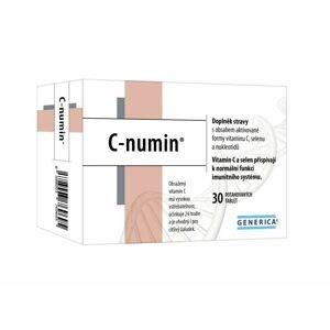 Generica C-numin® 30 tablet