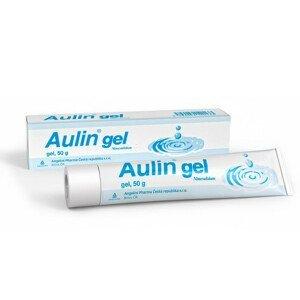 AULIN 30MG/G gel 50