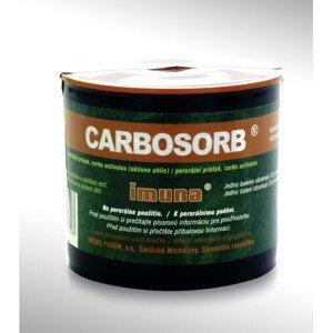 CARBOSORB 25G perorální PLV 25G