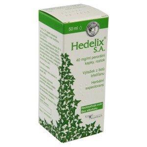 HEDELIX S.A. perorální GTT SOL 50ML