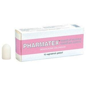 PHARMATEX 18,9MG vaginální GLB 10