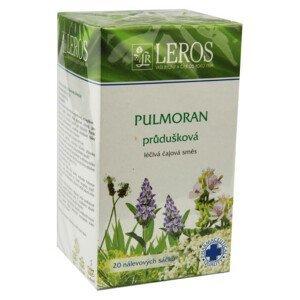 PULMORAN léčivý čaj 20 II