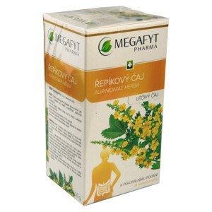 ŘEPÍKOVÝ ČAJ léčivý čaj 20 I