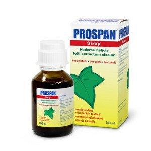 PROSPAN sirup 100ML