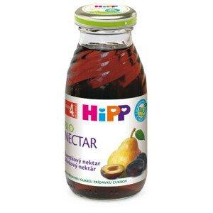 HiPP ŠŤÁVA BIO Švestkový nápoj 200ml C-58