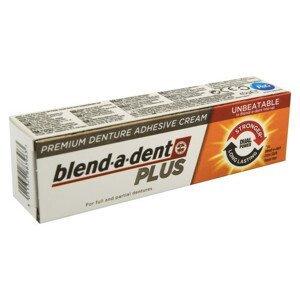 Blend-a-Dent upev.krém Plus Dual Power 40g