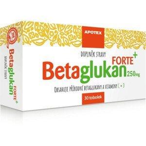 Betaglukan Forte 250mg tob.30