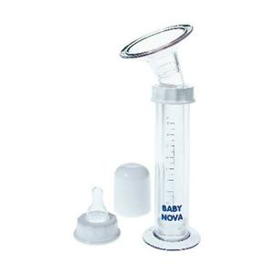 BABY NOVA Odsávačka mléka 34240
